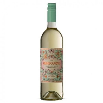 Ashbourne Western Cape Sauvignon Blanc Chardonnay 2018