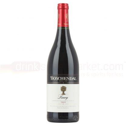 Boschendal 1685 Cabernet Sauvignon Merlot Red Wine 75cl
