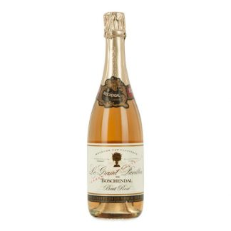 Boschendal 1685 Sparkling Rose Wine 75cl