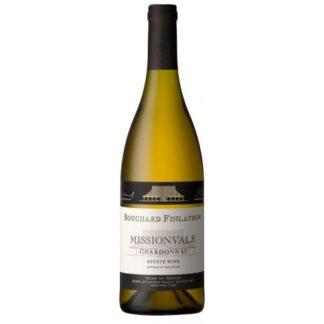 Bouchard Finlayson Missionvale Chardonnay 2018