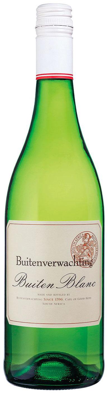 Buitenverwachting - Buiten Blanc 2020 75cl Bottle