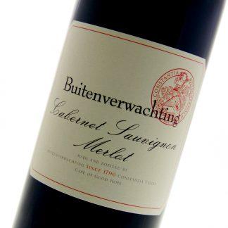 Buitenverwachting - Cabernet Sauvignon/Merlot 2014 6x 75cl Bottles
