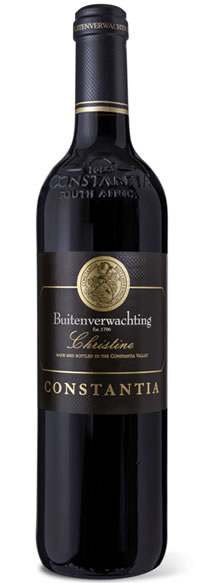 Buitenverwachting - Christine 2012 6x 75cl Bottles