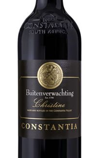 Buitenverwachting - Christine 2012 75cl Bottle