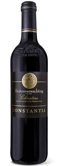 Buitenverwachting - Christine 2014 75cl Bottle