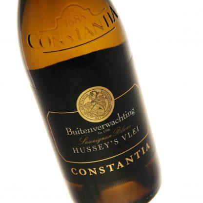 Buitenverwachting - Husseys Vlei Sauvignon Blanc 2017 6x 75cl Bottles