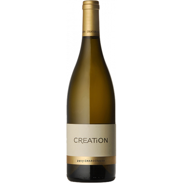 CHARDONNAY 2018 - CREATION