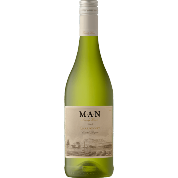 CHARDONNAY - PADSTAL 2019 - MAN FAMILY WINES