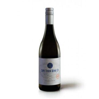 Cape Town Wine Co. Chardonnay 2018