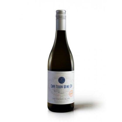 Cape Town Wine Co. Sauvignon Blanc 2019