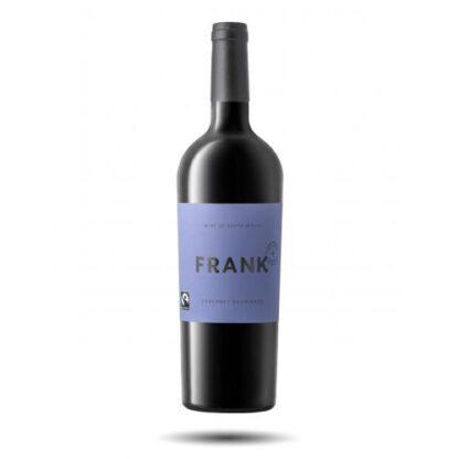Cape Wine Company Frank Cabernet Sauvignon 2019
