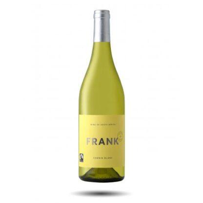 Cape Wine Company Frank Chenin Blanc 2021