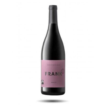 Cape Wine Company Frank Merlot 2020