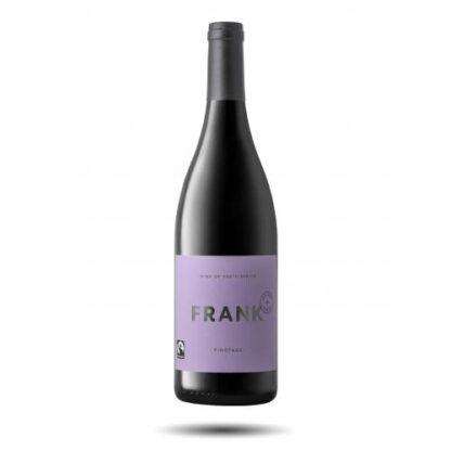 Cape Wine Company Frank Pinotage 2019