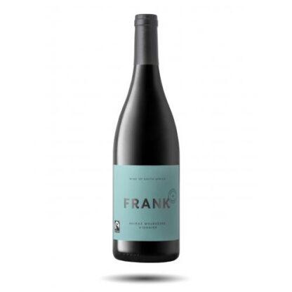 Cape Wine Company Frank Shiraz Mourvedre Viognier 2020