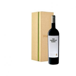 Chocolate Block 2016 Magnum Gift Box