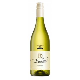 Cloof Duckitt Unoaked Chardonnay 2018