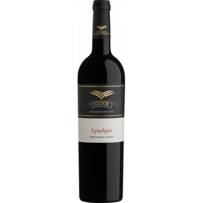 Cloof Winemaker's Selection Cabernet Sauvignon Limited Edition 2018