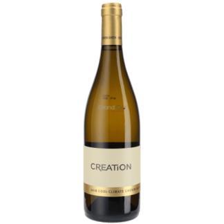 Creation Cool Climate Chenin Blanc 2018