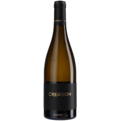 Creation Estate The Art Of Chardonnay 2018