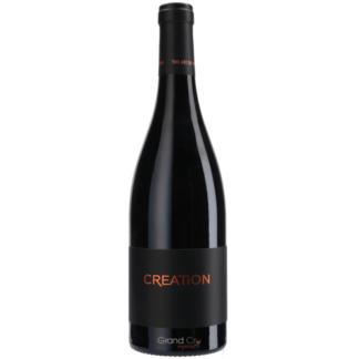 Creation Estate The Art Of Pinot Noir 2018