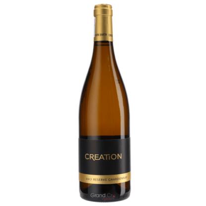 Creation Reserve Chardonnay 2017