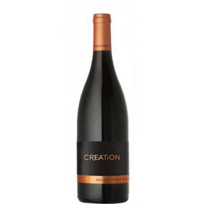 Creation Wines Reserve Pinot Noir 2018