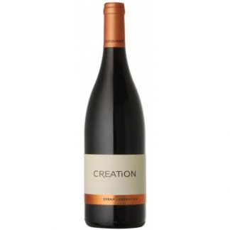 Creation Wines Syrah Grenache 2017