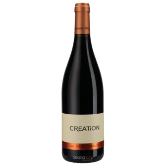 Creation Wines Syrah Grenache 2017