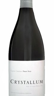 Crystallum - Cuvee Cinema Pinot Noir 2016 75cl Bottle