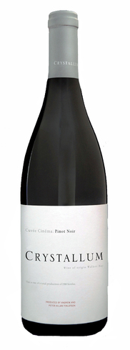 Crystallum - Cuvee Cinema Pinot Noir 2016 75cl Bottle