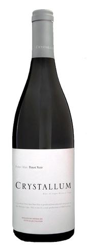 Crystallum - Peter Max Pinot Noir 2016 6x 75cl Bottles