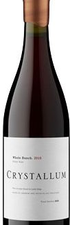 Crystallum - Whole Bunch Hemel-en-Aarde Pinot Noir 2018 75cl Bottle