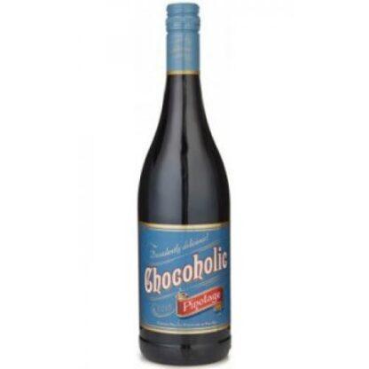 Darling Cellars Chocoholic Pinotage 2018