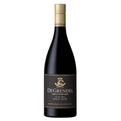 De Grendel Op Die Berg Pinot Noir 2018