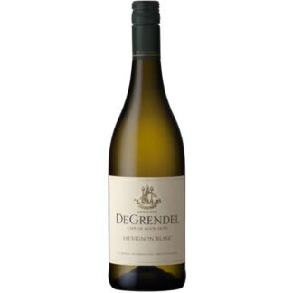 De Grendel Sauvignon Blanc 2019