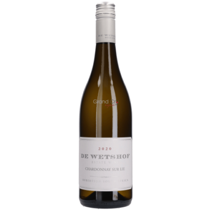 De Wetshof Estate Chardonnay Sur Lie 2020