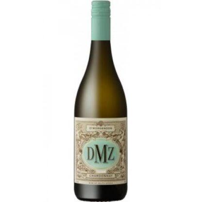 Demorgenzon Dmz Chardonnay 2018