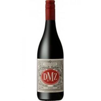 Demorgenzon Dmz Syrah 2017