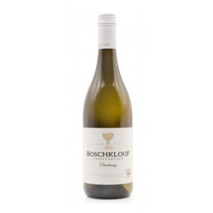 Destil·leries Bosch Chardonnay Boschkloof Wines 2020