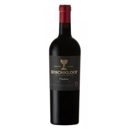 Destil·leries Bosch Conclusion Boschkloof Wines 2018