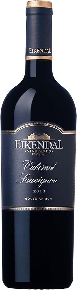 Eikendal - Cabernet Sauvignon 2015 75cl Bottle