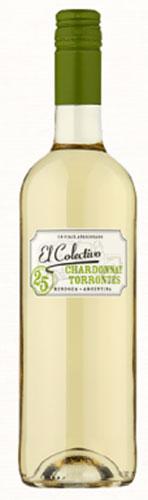 El Colectivo - Chardonnay Torrontes 2016 75cl Bottle