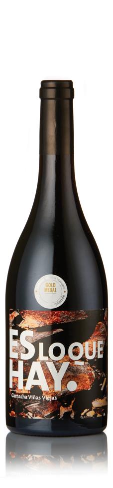El Escoces Volante - Es Lo Que Hay Garnacha DO 2016 6x 75cl Bottles