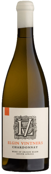 Elgin Vintners - Chardonnay 2018 6x 75cl Bottles
