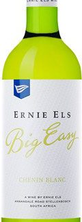 Ernie Els Wines - Big Easy Chenin Blanc 2017 75cl Bottle