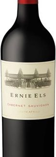 Ernie Els Wines - Cabernet Sauvignon 2015 75cl Bottle