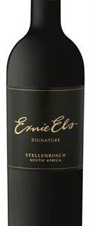 Ernie Els Wines - Signature Bordeaux Blend 2012 75cl Bottle
