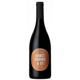 Ernst Gouws Western Cape Pinot Noir 2017