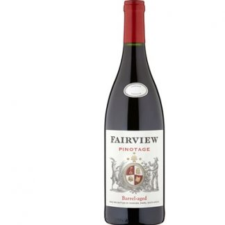 Fairview Barrel-aged Pinotage